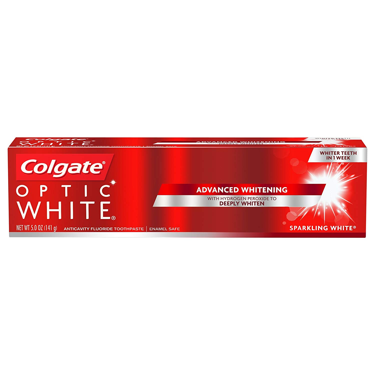 Colgate Optic White Toothpaste Diplomart Brussels